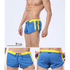 Sexy Mens Sport Shorts Running Casual Home Pants Underwear GYM Racing S M L XL