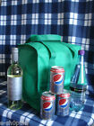 COOL BAGS FOR PICNICS FISHING FROZEN FOOD BAGS CARRIERS WINE PICNIC COOL BAG C4