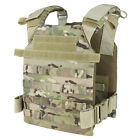 Condor 201042 Tactical MOLLE Sentry Lightweight Plate Carrier Vest All ColorsChest Rigs & Tactical Vests - 177891