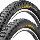 "Continental Der Kaiser & Projekt Mountain Bike Downhill Freeride Tyre 26""x2.5/4"""