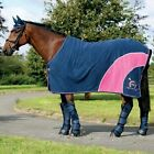 Rambo NewMarket Fleece Dress Sheet / Cooler - Navy/Pink - Different Sizes - SALE