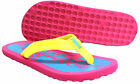 Puma Kids Caribbean Flip Flops Slip-on Girls Pink Toddler Junior (354565 03 U68)