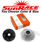 Sunrace 9 Speed 11-32 / 11-34 CSM909AU Cassette Hybrid Mountain Bike fit Shimano