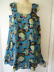 French Connection Print Dress Sizes 6 or 8 New With Tags RRP £79 B044