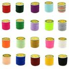 NEW Roll Stretchy Macrame Cord DIY Braided Bracelet Beading Thread Pick 20Colors