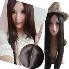 Fashion Fancy Womens Long Straight Full Wigs Wig Sexy Cosplay Party Anime Hair