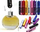 Selling Refillable Perfume Atomizer Bottle Travel Scent Pump Portable Spray EA89