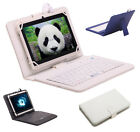 "iRulu X1 7"" Tablet 16GB Android 4.2 Dual Core Cam 1.5 GHz WIFI White w/ Keyboard"