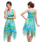 Ever Pretty Striking Short Cocktail Beach Summer Casaul Party Dress 03187 06-18
