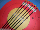 Archery Easton Carbon Storm Hunting Arrows Ready-Made p/k 6 Compound Recurve