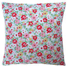 "16"" Hand made Cath Kidston Ditsy Pink fabric Cushion Cover"