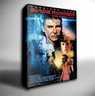 BLADE RUNNER FILM POSTER GICLEE CANVAS WALL ART PRINT *Choose your size