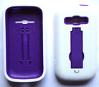Samsung Galaxy Prevail 2 / Ring SPH-M840 Phone Cover PRO ARMOR Case
