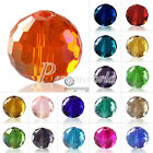 ca.72Pcs 8mm Crystal DIY 5003 DiscoBall Loose Beads Jewelry Making 8mm Pearls
