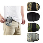 Waterproof  MOLLE Army Mobile Phone Belt Loop Cover Holster Pouch Case Waist Bag
