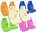Universal Car Seat Covers with Stars Variety of Colors to Choose From