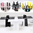 Makeup Brushes Stand Holder Black White Different Size Cosmetic Brushes Hanger