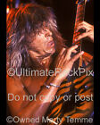 GEORGE LYNCH PHOTO LYNCH MOB 1991 16x20 Poster Size by Marty Temme 1E
