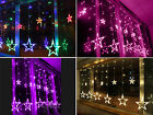 2M Stars LED String Fairy Light Christmas Xmas Party Wedding Decor 220-240V
