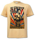 Official Rocky You Ain't Nothin' T Shirt  S M L XL XXL Sylvester Stallone Boxing