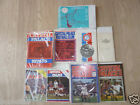 Crystal Palace Home Programmes 1970's