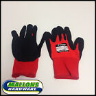 bricklaying gloves