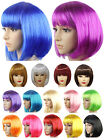 Lovely BOB Hair Style Super Model Cosplay Wig Christmas Cosplay Costume Hair Wig