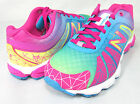 NEW KIDS NEW BALANCE RUNNING COURSE KJ890WGP MULTI COLORS PINK BLUE WHITE