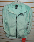 The North Face Womens Osito Fleece Jacket- S, Xl -beach Glass Green- New