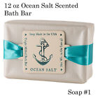 Scented Bath Soap by Commonwealth Soap and Toiletries