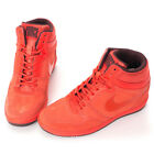 Brand New NIKE WMNS FORCE SKY HIGH PRM Sneakers 644413-600