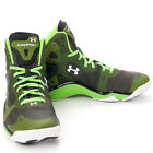 UNDER ARMOUR Men's UA Micro G™ Anatomix Spawn II Basketball Shoes 1248856-326