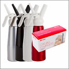 8g Whipped Cream Chargers - Nos Oxide - Cream Whipper/Dispenser- Free Delivery