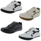 Skechers Mens 51333 Floater Down Time Leather Sneaker