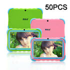 "IRULU 50 Pcs 7"" BabyPad Android 4.2 Google 8GB Learning Kids Tablet PC Toy Gift"