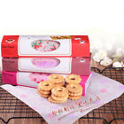 V1NF 50 sheet Wrapping Waxed Paper Waterproof Greaseproof for Candy Pastry Gift