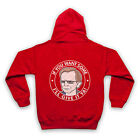 WEALDSTONE RAIDER YOU WANT SOME I'LL GIVE IT YA FUNNY KIDS FULL ZIP HOODIE HOODY