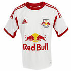 Adidas Red Bull Leipzig Football Home Jersey Shirt Childrens Juniors L37068 R15