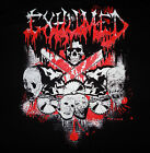 Exhumed - So Let It Be shirt / New / S , M , XL (Black) Grindcore