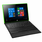 "iRULU Walknbook W3 Windows10 10.1"" Tablet PC HDMI 32GB 800*1028 IPS Laptop BT"