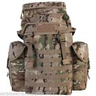 MULTICAM RUCKSACK 38 LITRE PATROL PACK NORTHERN IRELAND DAYSACK MTP BRITISH ARMY