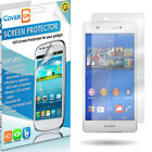 Lot New HD Clear LCD Screen Protector Cover for Sony Xperia Z3V
