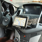 NEW CD Slot Car Mount Holder For iPhone 6 Plus Galaxy S5 Note 4/3 GPS