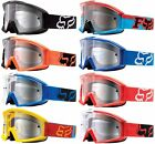 Fox Racing Main Goggles 2015