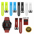 Garmin Fenix 5/5X/3/3HR Forerunner 935 Replacement Accessory Watch Strap Bands