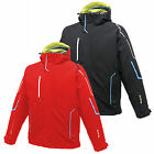 Dare 2b Tenacity Ski Jacket Winter Mens Ared Dare To Be Breathable Waterproof