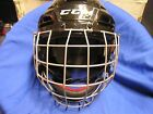 CCM RES 100 Hockey Helmet with Cage