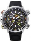 Citizen Promaster Altichron Duratect Titanium Japan Watch BN4020-05E BN4021-02E