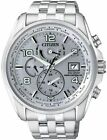 Citizen Eco-Drive Global Radio Controlled Sapphire Mens Watch AT9030-55H