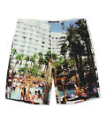 Ecko Unltd. Mens Day Party Swim Bottom Board Shorts